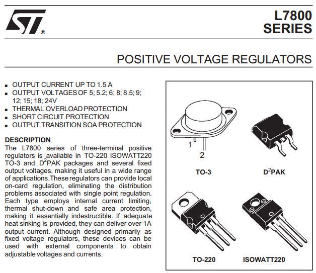Prototyping Regulators | Home of Student Hobby Electronics