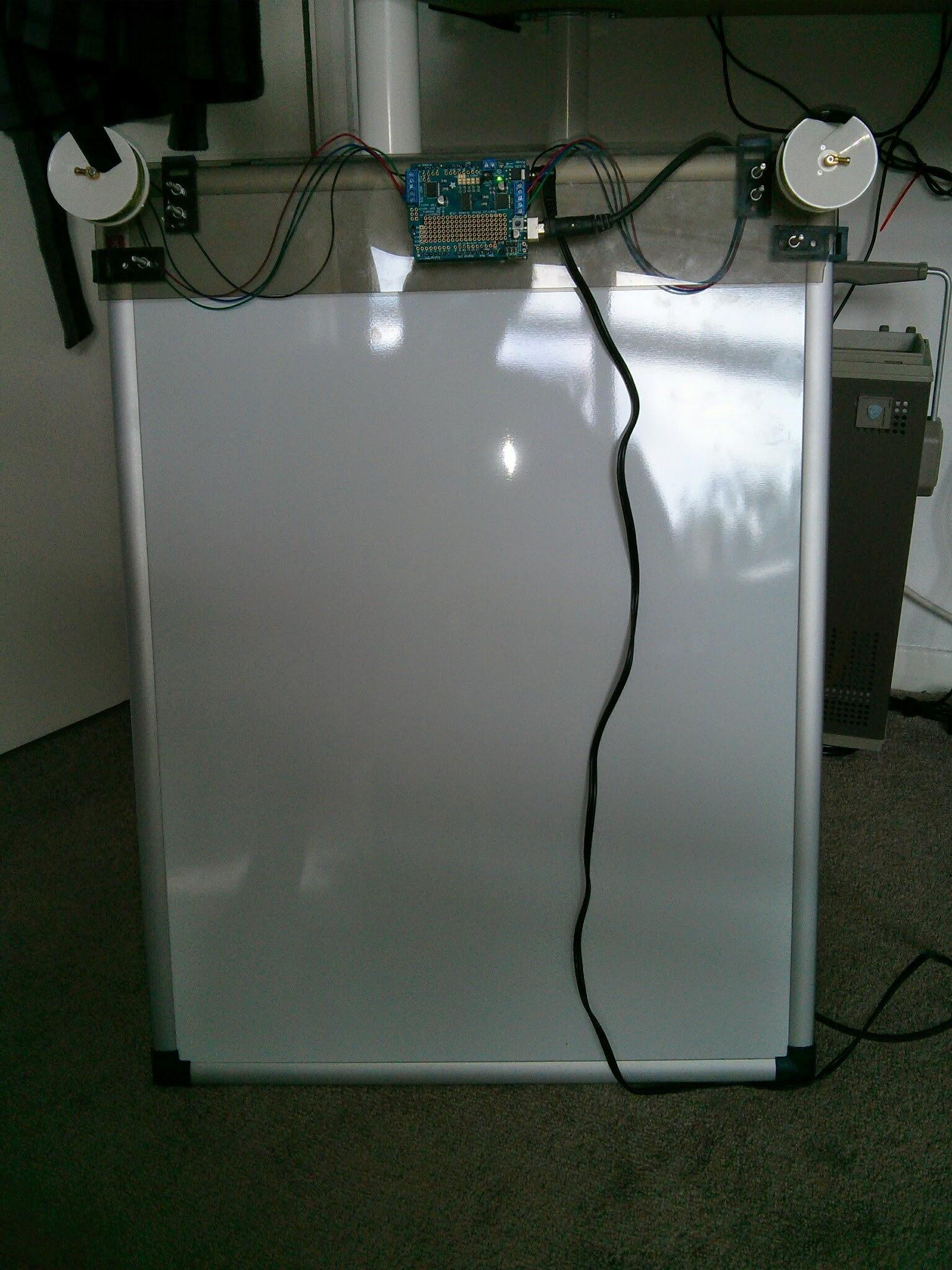 v-Plotter | Home of Student Hobby Electronics